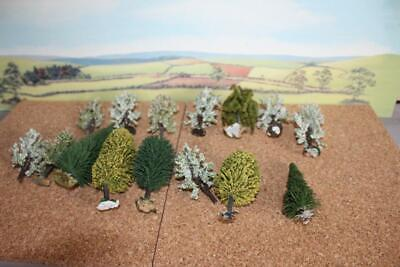 Trees For Modelling Oo Gauge • 3.35€