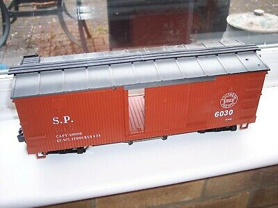 Lgb 4067 G Scale Model Railway Box Wagon 'southern Pacific'  (rolling Stock) • 20.11€