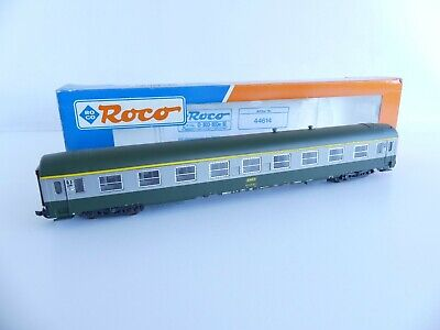 Roco 44614 Voiture Voyageurs 1e Classe Sncf Type Uic 381-2 • 35€