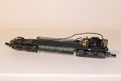 N Gauge Lima Deltic Powered Chassis • 40.46€