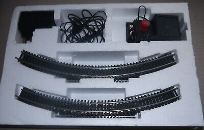 Hornby Track Pack Controller And Ovel Of Track • 39.37€
