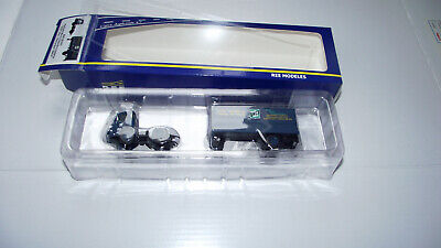 Camion REE Models SNCF • 30€