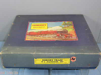 VINTAGE HORNBY  0  MODEL No.xxx  PERCY THE SMALL ENGINE  TRAIN SET VN MIB • 211.97€