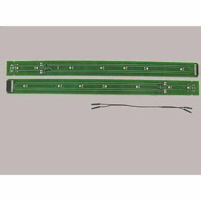 PIKO Interior Lighting For Silberling Control Coaches G Gauge 36139 • 37.80€