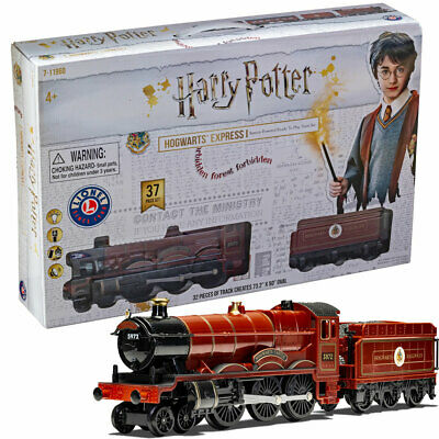 Hornby R1268 Remote Controlled Hogwarts Express Train Set - 1 Gauge • 148.82€