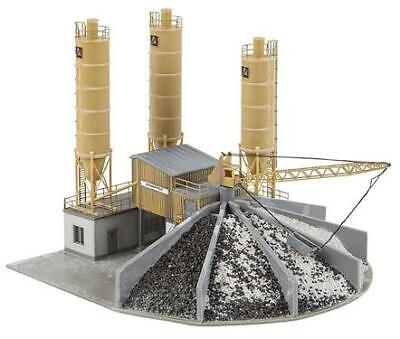 Faller Concrete Mixing Plant Building Kit III N Gauge 222211 • 46.35€