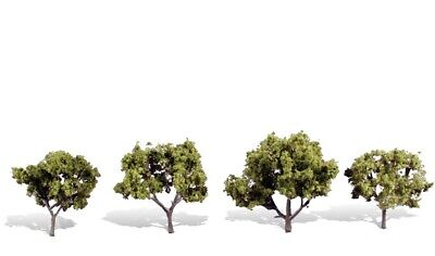 Woodland Scenics TR3503 Early Light Tree Pack Of 4 • 18€